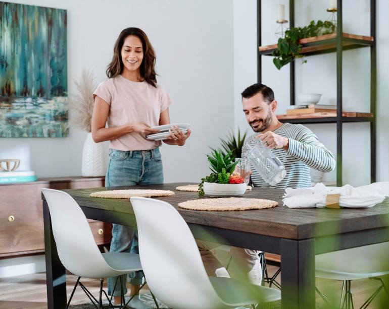 Utilize planner furniture